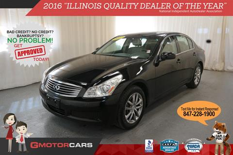 2007 Infiniti G35 for sale in Arlington Heights, IL
