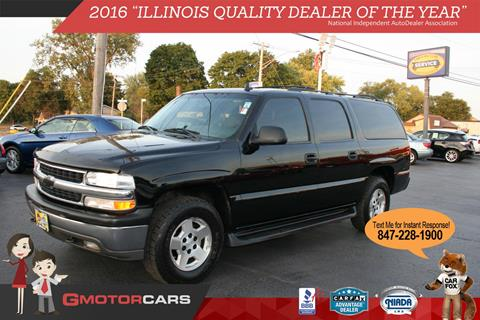 2006 Chevrolet Suburban for sale in Arlington Heights, IL