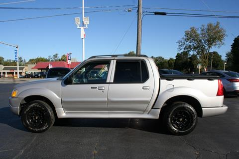 2005 Ford Explorer Sport Trac for sale in Arlington Heights, IL