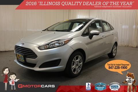 2016 Ford Fiesta for sale in Arlington Heights, IL