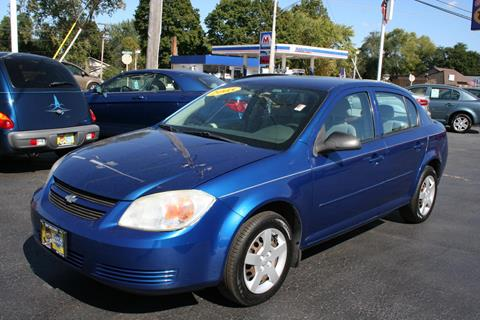 2005 Chevrolet Cobalt for sale in Arlington Heights, IL