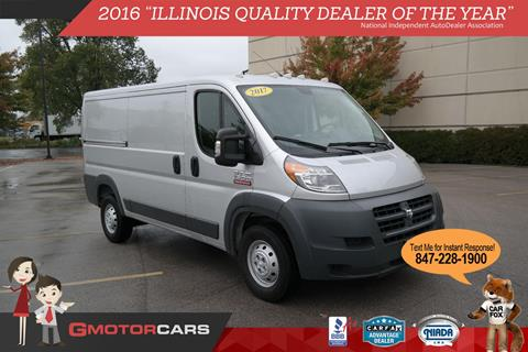 2017 RAM ProMaster Cargo for sale in Arlington Heights, IL