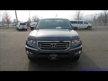 2013 Honda Ridgeline for sale in West Jefferson, NC