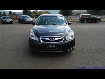 2011 Subaru Legacy for sale in West Jefferson, NC