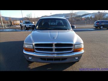 1997 Dodge Dakota for sale in West Jefferson, NC