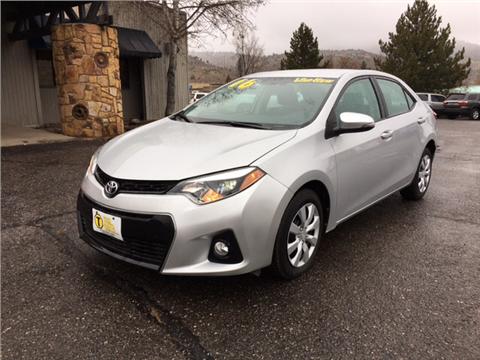 2016 Toyota Corolla for sale in Durango, CO