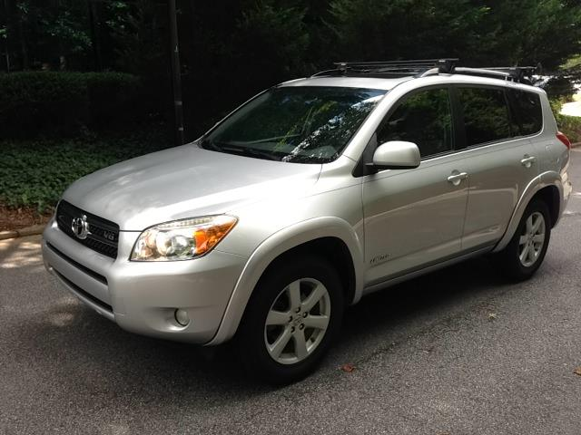 2007 Toyota RAV4 for sale in Atlanta GA