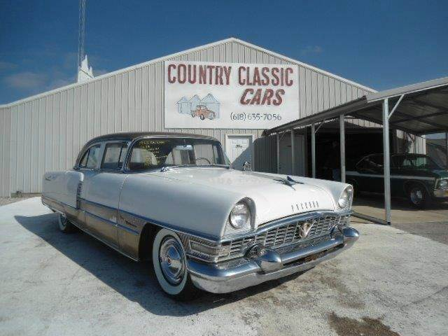 1955 Packard Patricain for sale in Staunton IL