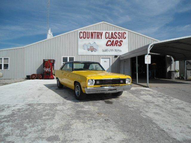 1973 plymouth duster used cars for sale. Black Bedroom Furniture Sets. Home Design Ideas