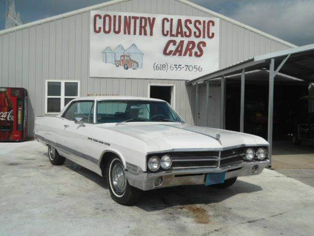Used 1965 Buick Electra for sale
