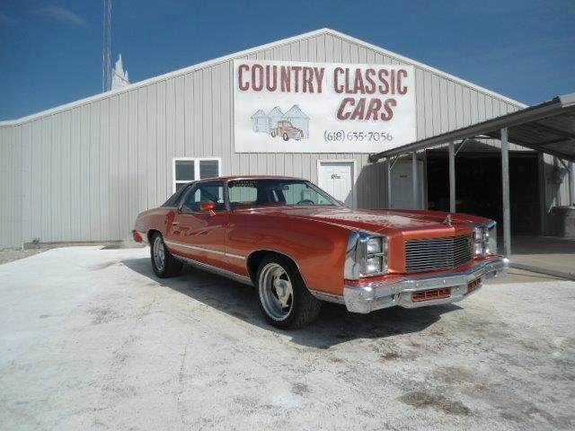Used Chevrolet Monte Carlo Cars For Sale In Illinois ...