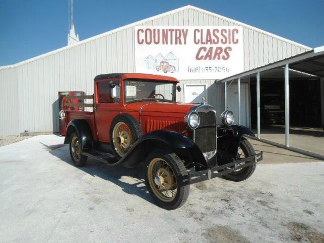 1931 Ford Model A Trucks For Sale Used Cars On Oodle Marketplace