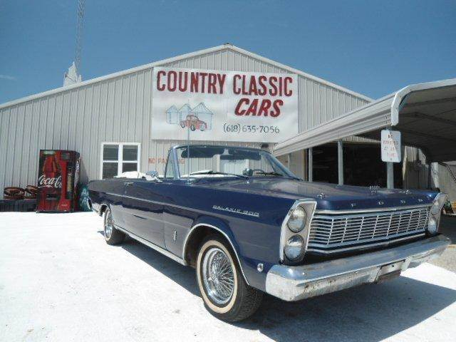 used 1965 ford galaxie for sale. Black Bedroom Furniture Sets. Home Design Ideas