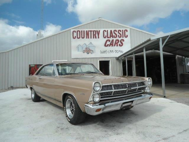 Used ford fairlane for sale for Country hill motors inventory
