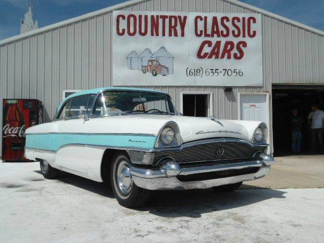 1956 Packard Clipper for sale in Staunton IL