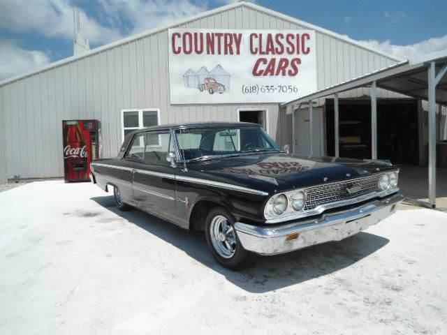 used 1963 ford galaxie 500 for sale. Black Bedroom Furniture Sets. Home Design Ideas