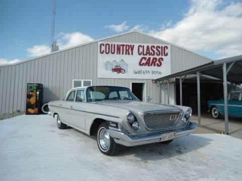 1962 Chrysler Newport for sale in Staunton, IL