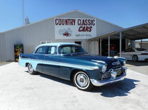 1956 Desoto Fireflite for sale in Staunton, IL