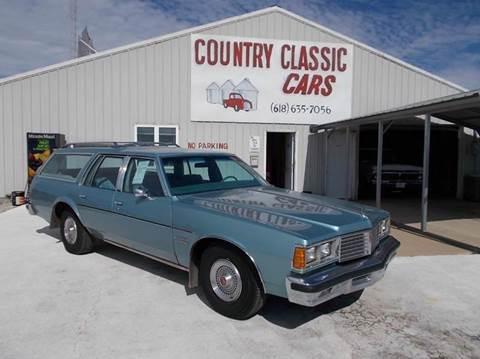 1978 Pontiac Catalina for sale in Staunton, IL