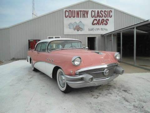 1956 Buick 40 Special for sale in Staunton, IL