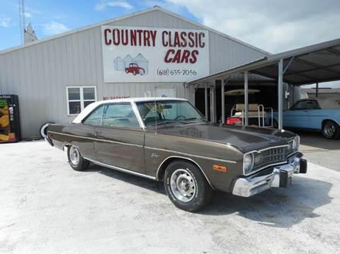 1974 Dodge Dart for sale in Staunton, IL