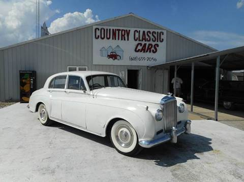 1956 Bentley S1 for sale in Staunton, IL