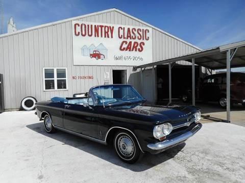 1964 Chevrolet Corvair for sale in Staunton, IL