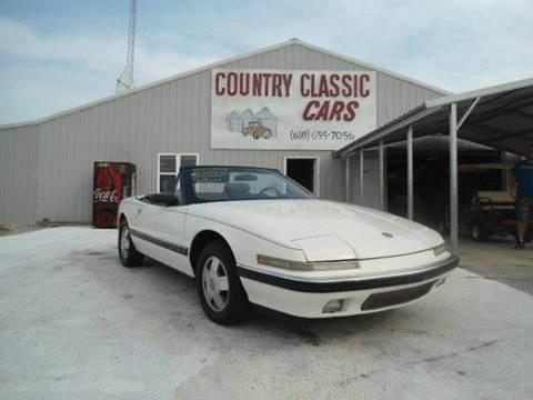 1990 Buick Reatta for sale in Staunton, IL