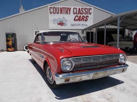 1963 Ford Falcon for sale in Staunton, IL