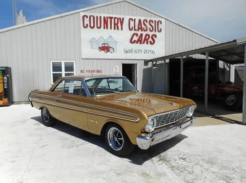 1964 Ford Falcon for sale in Staunton, IL