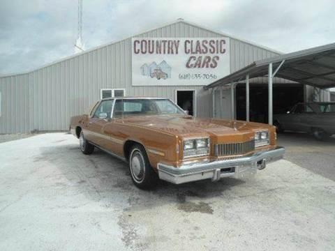 1978 Oldsmobile Toronado for sale in Staunton, IL