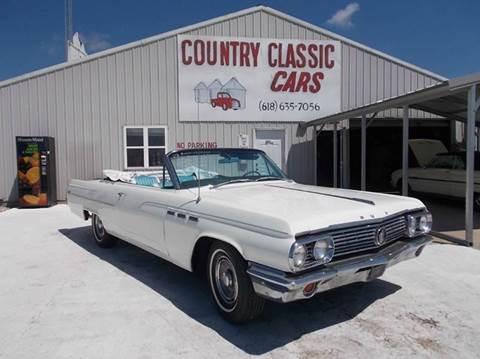 1963 Buick LeSabre for sale in Staunton, IL