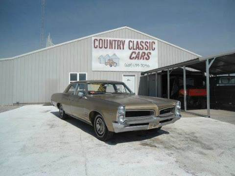 1966 Pontiac Tempest for sale in Staunton, IL