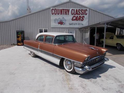 1956 Packard Patrician for sale in Staunton, IL