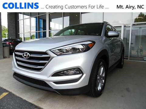 2016 Hyundai Tucson for sale in Mt Airy, NC