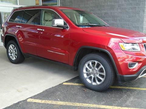 2014 Jeep Grand Cherokee for sale in Mt Airy NC