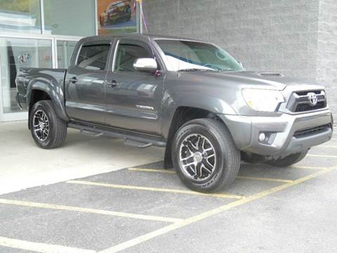 2015 Toyota Tacoma for sale in Mt Airy NC