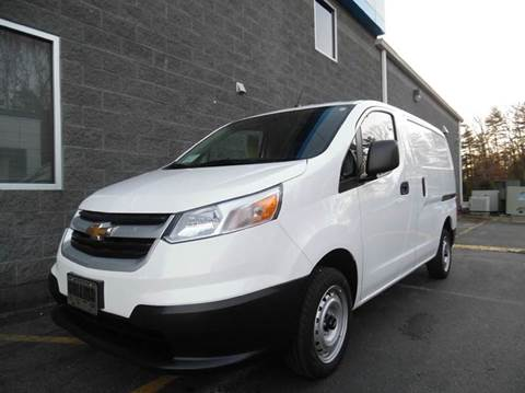 2015 Chevrolet City Express Cargo for sale in Mt Airy, NC