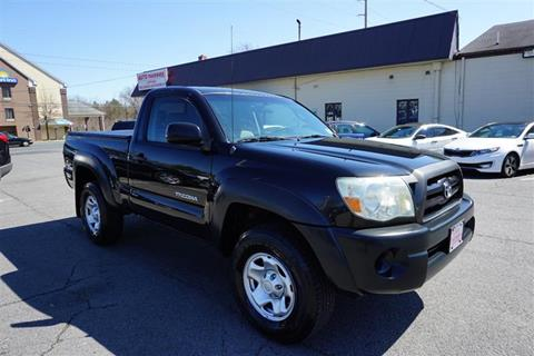 2006 toyota tacoma for sale in virginia. Black Bedroom Furniture Sets. Home Design Ideas