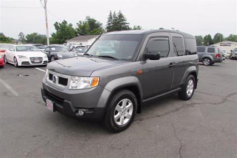 2011 Honda Element for sale in Manassas, VA