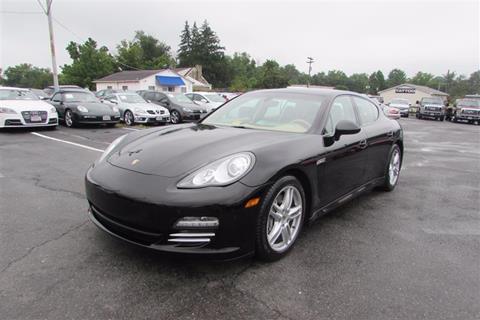 2011 Porsche Panamera for sale in Manassas, VA