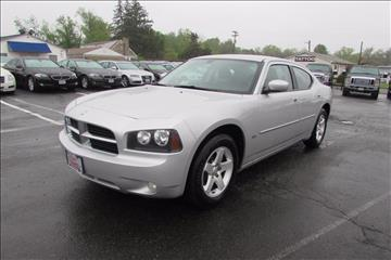 2010 Dodge Charger for sale in Manassas, VA