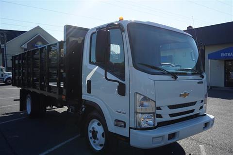 2016 Chevrolet 4500 LCF for sale in Manassas, VA