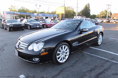 2008 Mercedes-Benz SL-Class for sale in Manassas, VA