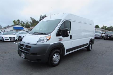 2015 RAM ProMaster Cargo for sale in Manassas, VA