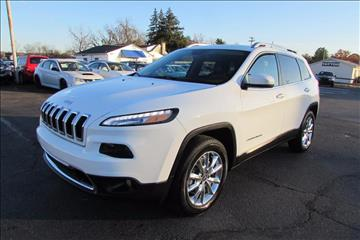 Jeep cherokee for sale virginia for Top gear motors winchester va