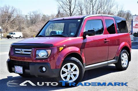 Used Honda Element For Sale In Manassas Va Carsforsale Com