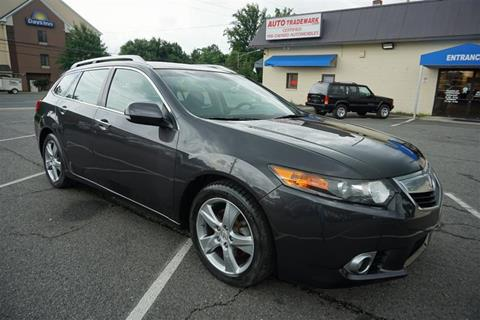Used Acura TSX Sport Wagon For Sale In West Palm Beach FL - Used acura tsx wagon