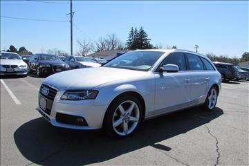 Audi a4 for sale in manassas va for Kargar motors manassas va