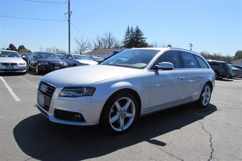 2010 Audi A4 for sale in Manassas, VA